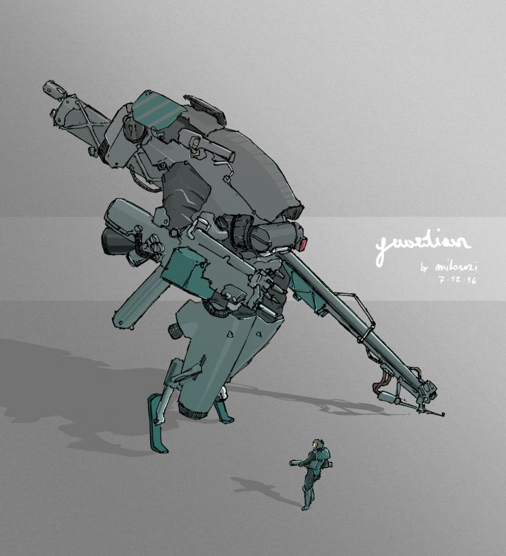 Guardian Alternative version - miloneri.it